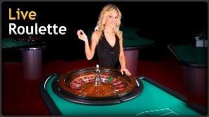 Spielen GoWild Live Roulette