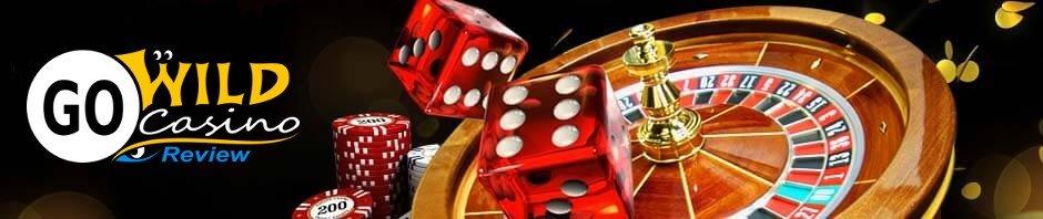 Play GoWild Casino