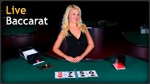 GoWild Live Baccarat