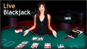 GoWild Live Blackjack