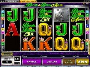 GoWild Casino Peliautomaatit