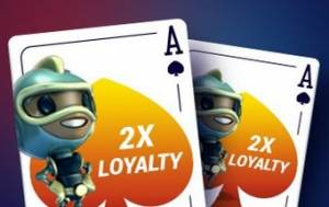 Go Wild Bonus Loyalty Thursday