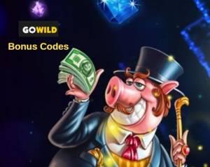 Go wild casino bonus codes