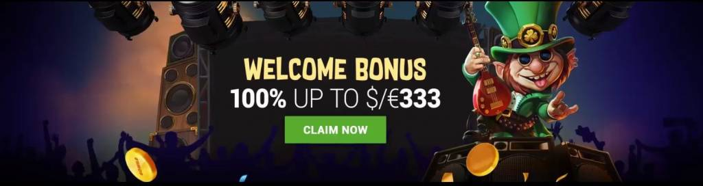 GW Casino bonus